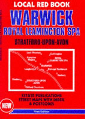 Warwick, Leamington Spa, Stratford-on-Avon - Local Red Book S. (Paperback)