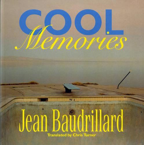 Cool Memories (Paperback)