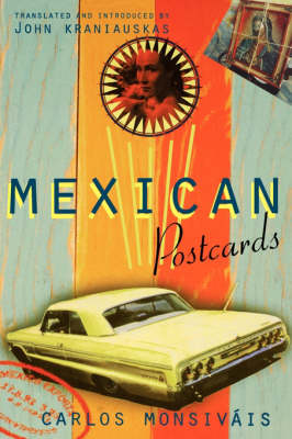 Mexican Postcards: Critical Studies in Latin America (Paperback)