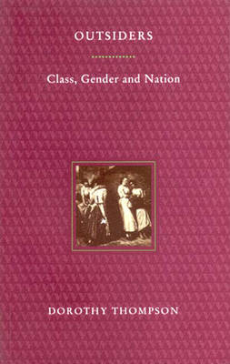 Outsiders: Class, Gender and Nation (Paperback)