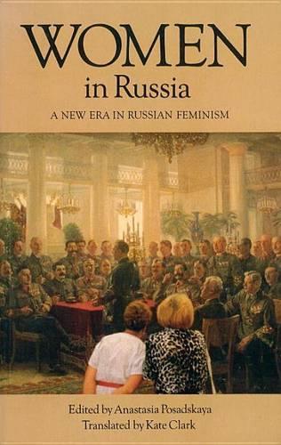 Women in Russia (Paperback)