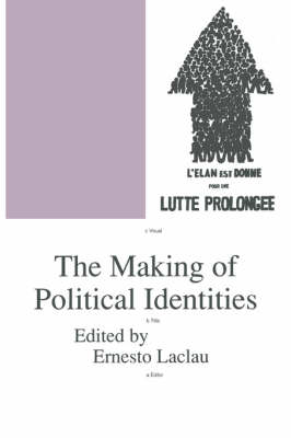 The Making of Political Identities - Phronesis S. (Paperback)