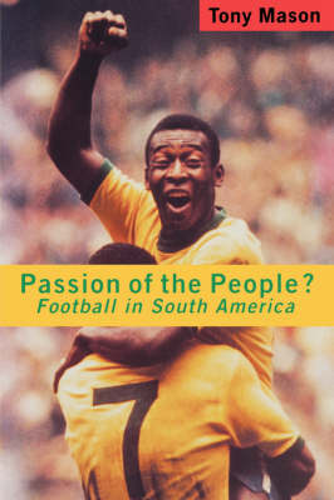 Football in Latin America - Sport & Latin American Studies (Paperback)
