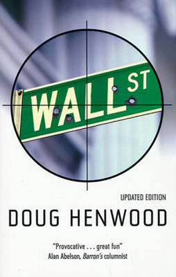Wall Street: How it Works and for Whom (Paperback)