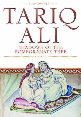 Shadows of the Pomegranate Tree (Paperback)