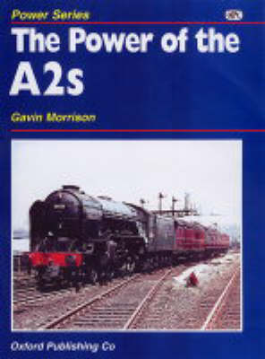 Power of the A2s - Power series (Hardback)