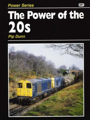 Power of the 20s - Power of (Hardback)