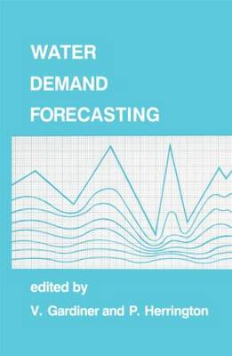 Water Demand Forecasting (Hardback)
