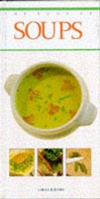 The Soups - Book of... S. (Hardback)