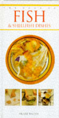 Book of Fish and Shellfish - The book of ... series (Hardback)