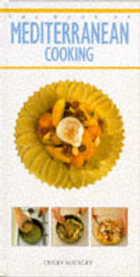 BOOK OF MEDITERRANEAN COOKING (Hardback)
