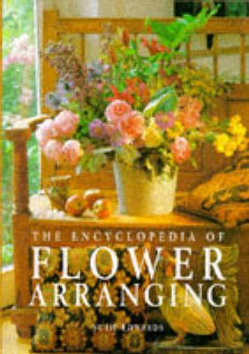 ENCYCLOPEDIA FLOWER ARRANGING (Hardback)