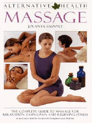 ALTERNATIVE HEALTH MASSAGE (Paperback)