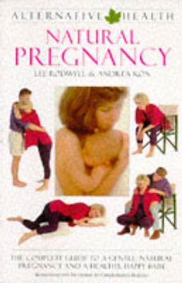 ALTERN HEALTH NATURAL PREGNA (PB) (Paperback)