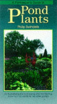 Fishkeeper's Guide to Pond Plants (Hardback)