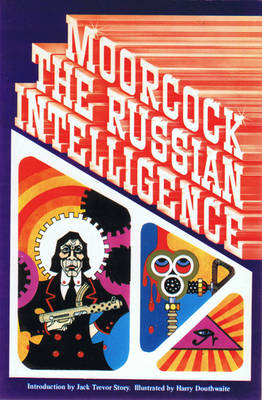 The Russian Intelligence (Paperback)