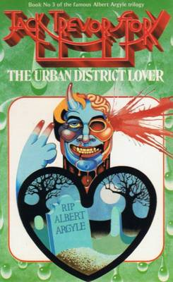 The Urban District Lover (Paperback)