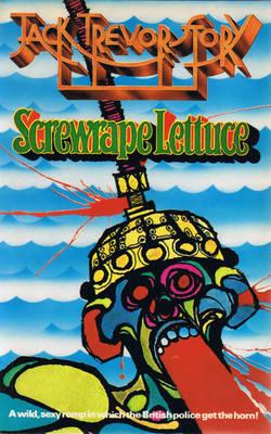 The Screwrape Lettuce (Paperback)