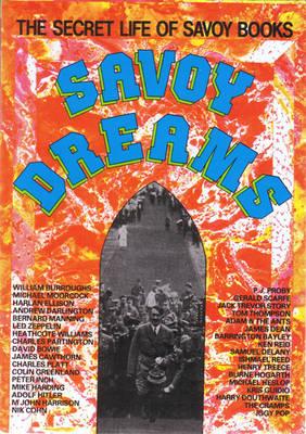 Savoy Dreams (Paperback)