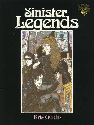 Sinister Legends (Paperback)