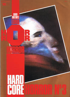 Lord Horror: Hard Core Horror No.5 - Hard core horror No 3 (Paperback)