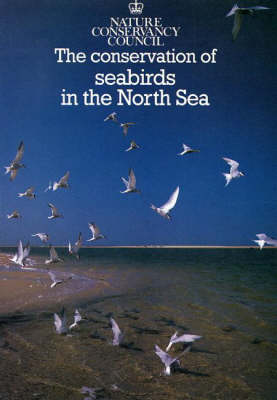 Conservation of Seabirds in the North Sea (Paperback)