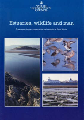 Estuaries, Wildlife and Man (Paperback)
