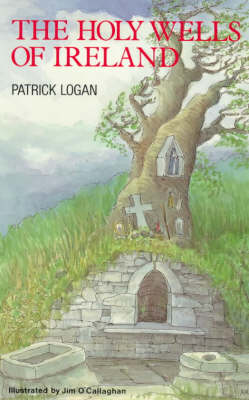 The Holy Wells of Ireland (Paperback)