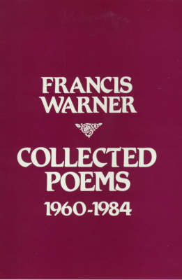 Collected Poems, 1960-84 (Hardback)