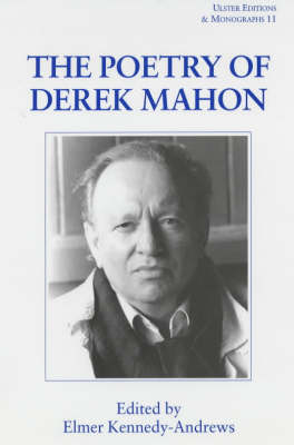 poetry of derek mahon