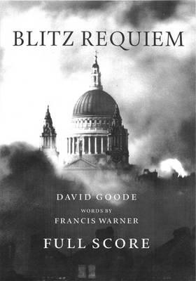 Blitz Requiem (Paperback)