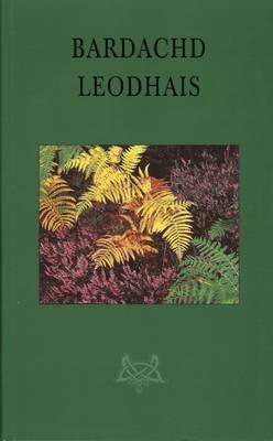 Bardachd Leodhais (Paperback)