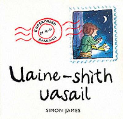 Uaine-shith Uasail (Paperback)
