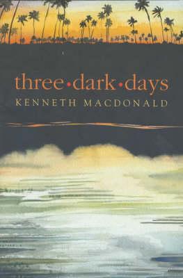 Three Dark Days (Paperback)
