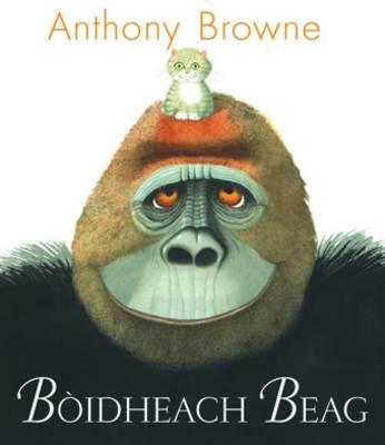 Boidheach Beag (Hardback)