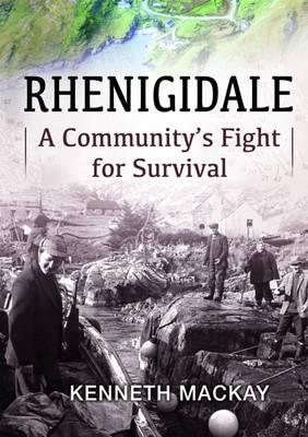 Rhenigidale (Paperback)