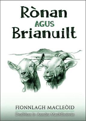 Ronan agus Brianuilt (Paperback)