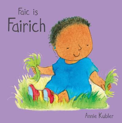 Faic is Fairich (Board book)