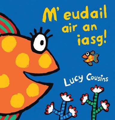 M' eudail air an iasg (Paperback)