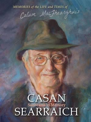 Casan Searraich: Sunbeams in Memory (Hardback)