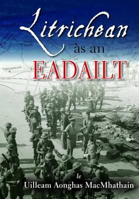 Litrichean as an Eadailt (Paperback)