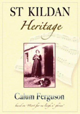 St Kildan Heritage (Paperback)