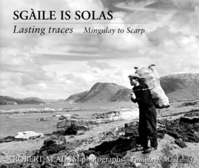 Sgaile is Solas (Paperback)