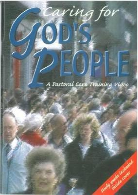 Caring for God's People (Paperback)