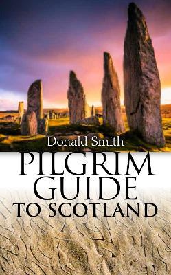 Pilgrim Guide to Scotland (Paperback)