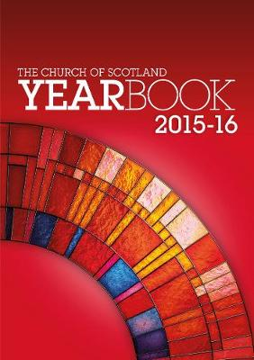 THE CHURCH OF SCOTLAND YEAR BOOK 2015-16 (Paperback)