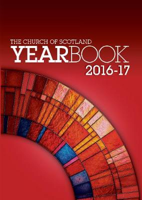 Church of Scotland Yearbook 2016-17 (Paperback)