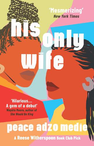 His Only Wife (Hardback)