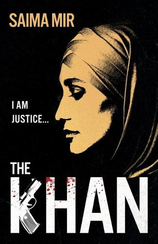 The Khan: 'Bold, addictive and brilliant.' Stylist, Best Fiction 2021 (Paperback)