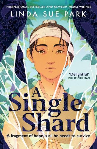 A Single Shard: Winner of the Newbery Medal (Paperback)
